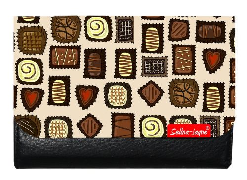 Selina-Jayne Chocolates Limited Edition Designer Small Purse